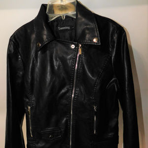 NWOT Tanming Jacket Large